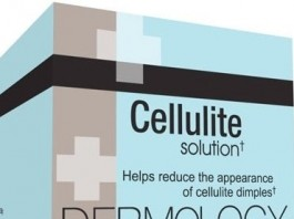 Dermology cellulite cream review
