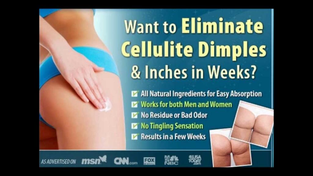 Dermology cellulite remedy